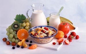 Как помогает правильное питание при раке груди