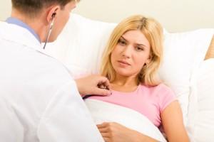 Лечение рецидивов рака груди