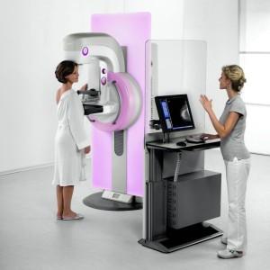 Что такое УЗИ или маммография молочной железы