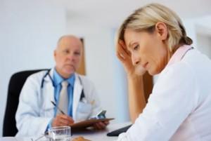 Терапия рака груди